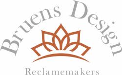 Bruensdesign || Reclame  Logo